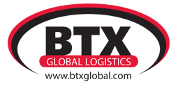 BTX Global Logistics Logo
